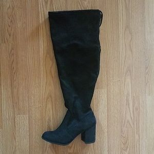 Torrid Over The Knee Boots